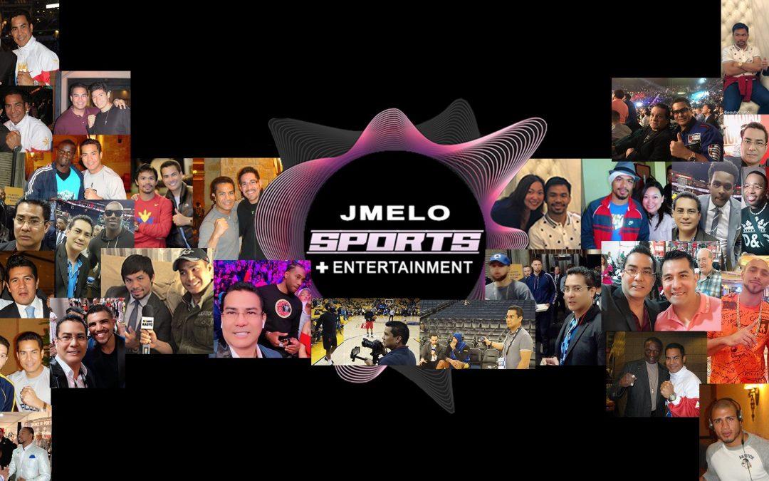 A Week Full of Boxing | John Melo